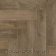 Замковый виниловый пол Alpine Floor Parquet Light ECO 13-7 Дуб насыщенный