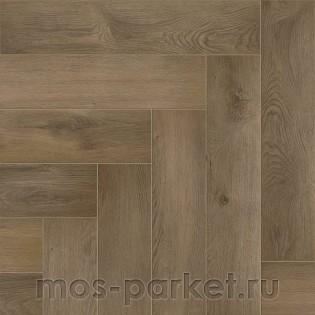Alpine Floor Parquet Light ЕСО 13-7 Дуб насыщенный