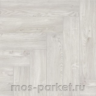 Alpine Floor Parquet Light ECO 13-11 Снежный