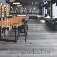 Виниловый SPC ламинат  CronaFloor 4V Wood ZH-82015-8 Дуб серый