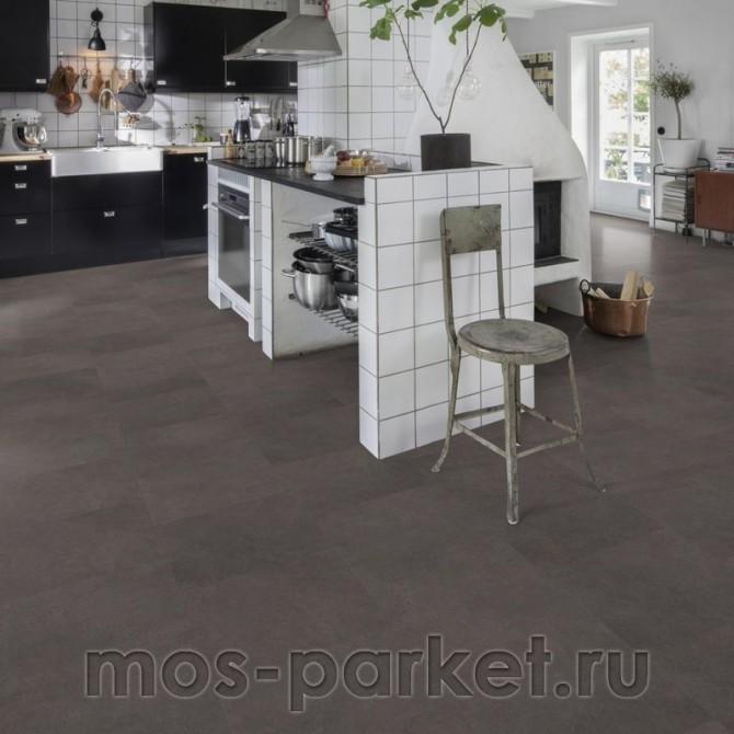 Замковый виниловый пол Kahrs Luxury Tiles Impression Kilimanjaro