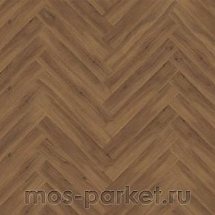 Kahrs Luxury Tiles Herringbone Redwood