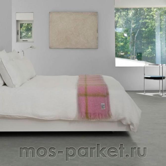 Замковый виниловый пол Kahrs Luxury Tiles Stone Makalu