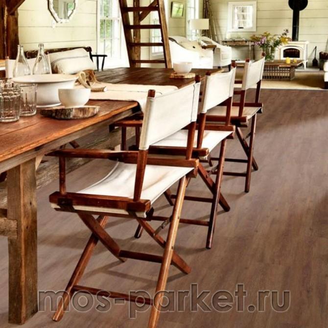 Замковый виниловый пол Kahrs Luxury Tiles Wood Belluno