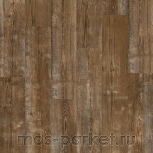 Quick-Step Alpha Vinyl Medium Planks AVMP40075 Коричневая сосна