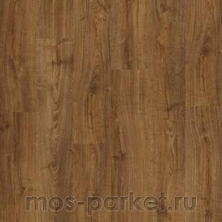 Quick-Step Alpha Vinyl Medium Planks AVMP40090 Дуб осенний коричневый