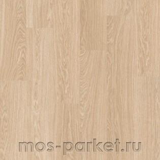 Quick-Step Alpha Vinyl Medium Planks AVMP40097 Дуб чистый натуральный