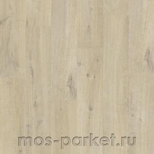 Quick-Step Alpha Vinyl Medium Planks AVMP40103 Дуб хлопковый бежевый