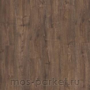 Quick-Step Alpha Vinyl Medium Planks AVMP40199 Дуб осенний шоколадный