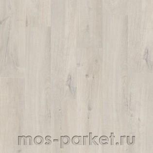Quick-Step Alpha Vinyl Medium Planks AVMP40200 Дуб хлопковый белый