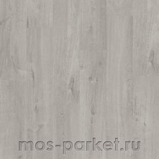 Quick-Step Alpha Vinyl Medium Planks AVMP40201 Дуб хлопковый светло-серый