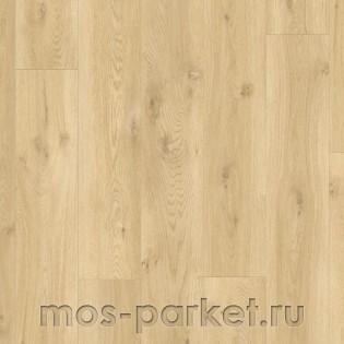 Quick-Step Alpha Vinyl Small Planks AVSP40018 Бежевый дуб