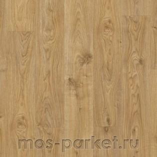 Quick-Step Alpha Vinyl Small Planks AVSP40025 Дуб коттедж натуральный