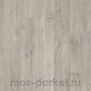 Quick-Step Alpha Vinyl Small Planks AVSP40030 Дуб каньон серый пилёный