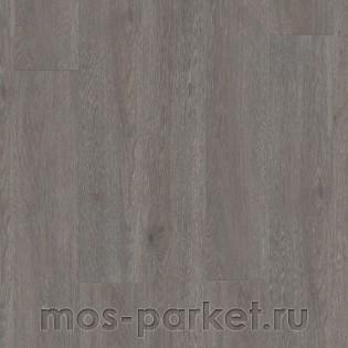 Quick-Step Alpha Vinyl Small Planks AVSP40060 Дуб шёлковый тёмно-серый