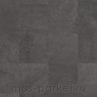 Quick-Step Alpha Vinyl Tiles AVST40035 Сланец чёрный