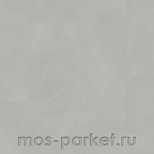 Quick-Step Ambient Rigid Click RAMCL40139 Шлифованный бетон светло-серый