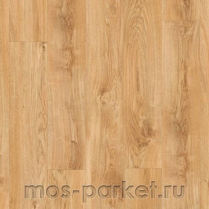 Клеевой виниловый пол Quick-Step Balance Click BACL40023 Дуб классический натуральный