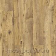 Замковый виниловый пол Quick-Step Balance Click BACL40029 Каштан винтажный натуральный