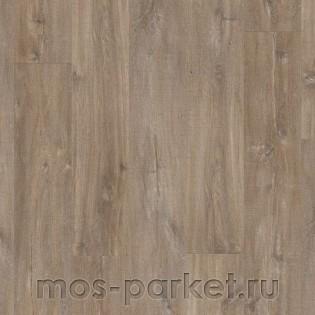Quick-Step Balance Glue Plus BAGP40059 Дуб Каньон тёмно-коричневый пилёный