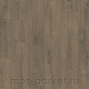 Quick-Step Balance Glue Plus BAGP40160 Дуб бархатный коричневый