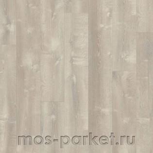 Quick-Step Pulse Click PUCL40083 Дуб песчаный теплый серый