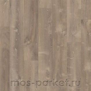 Quick-Step Pulse Click PUCL40086 Дуб песчаный теплый коричневый