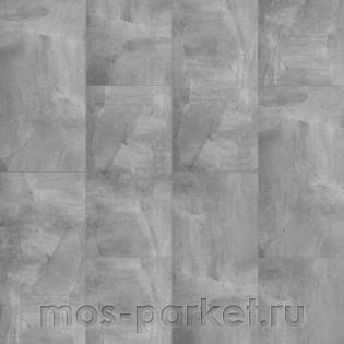 Vinilam Ceramo Stone 61602 Серый бетон 5 мм