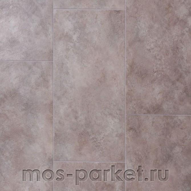 Замковый виниловый пол Vinilam Ceramo Stone 61606 Бетон