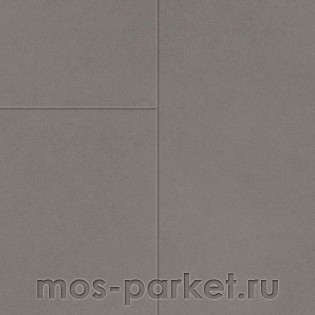 Wineo 800 Tile DB00097-1 Solid Grey