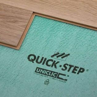 Подложка Quick-Step Basic