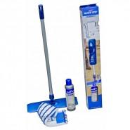 Комплект для чистки Quick-Step Cleaning Kit (швабра + чистящее средство)