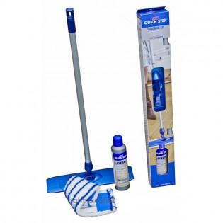 Комплект для чистки Quick-Step Cleaning Kit
