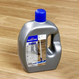 Чистящее средство Quick-Step, 2 л